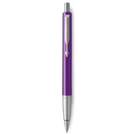 Ручка шариковая Parker VECTOR 17 Purple BP 05 532
