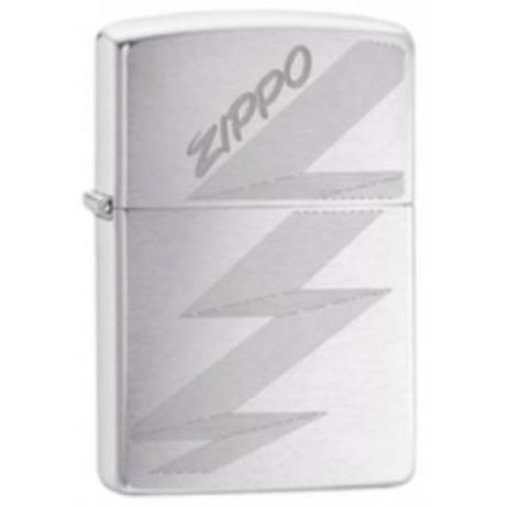 Зажигалка Zippo 200 PF18 Zippo Logo Design 29683
