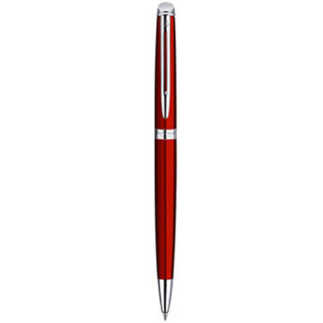 Шариковая ручка Waterman HEMISPHERE Red Laquer CT BP 22069