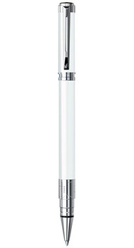 Ручка роллер Waterman Perspective White NT RB 41406