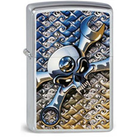 Зажигалка Zippo Socet Spanner 200.035