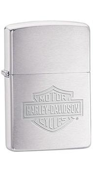 Зажигалка Zippo HARLEY DAVIDSON 200 HD H 199
