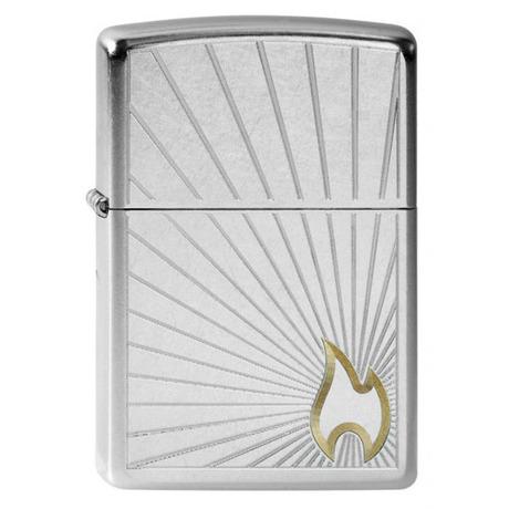 Зажигалка Zippo 207 Zippo Radiant Flame 207.460