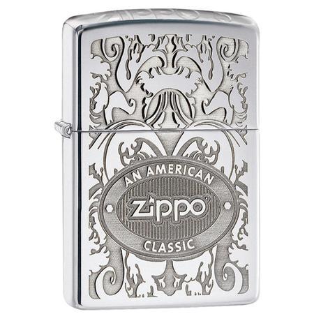 Зажигалка Zippo 24750 ZIPPO AMERICAN CLASSSIC 24751