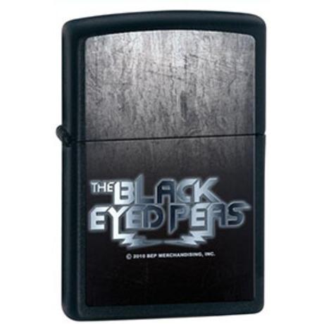 Зажигалка Zippo 218 BLACK EYED PEAS 28027