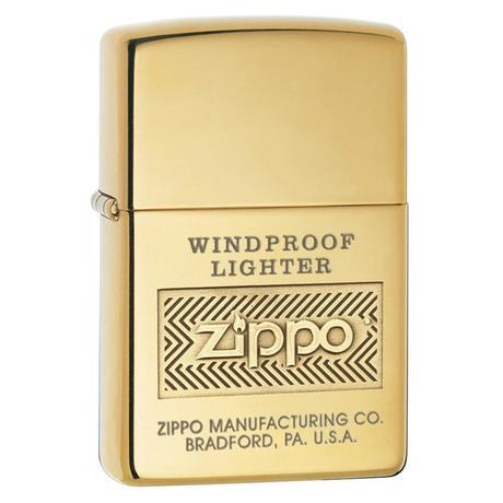 Зажигалка Zippo 254B ZIPPO WINDPROOF 28145