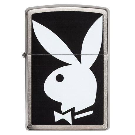 Зажигалка Zippo 200 Playboy 28269