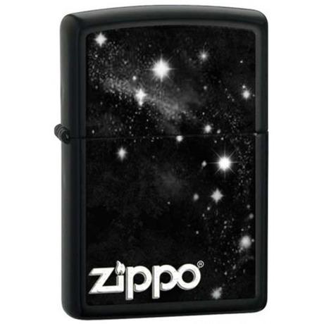 Зажигалка Zippo 218 ZIPPO GALAXY 28433