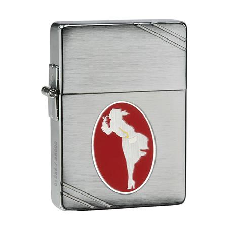 Зажигалка Zippo Limited Edition Windy Girl 28729