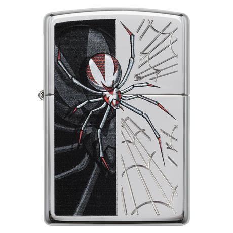 Зажигалка Zippo 250 Spider 28795