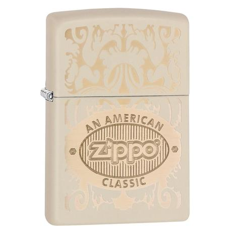 Зажигалка Zippo 216 American Classic 28854