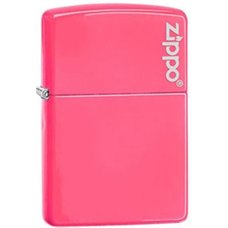 Зажигалка Zippo LOGO 28886 ZL