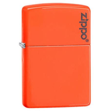 Зажигалка Zippo LOGO 28888 ZL