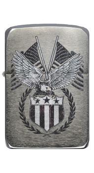 Зажигалка Zippo REPLICA American Eagle 29093