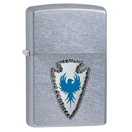 Зажигалка Zippo Arrowhead Emblem 29101