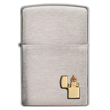Зажигалка Zippo Lighter Emblem 29102