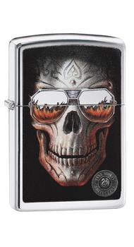 Зажигалка Zippo Anne Stokes Collection 29108