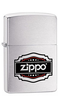 Зажигалка Zippo 200 Vintage Zippo 29205