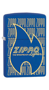 Зажигалка Zippo 229 Zippo Logo Variation 29220