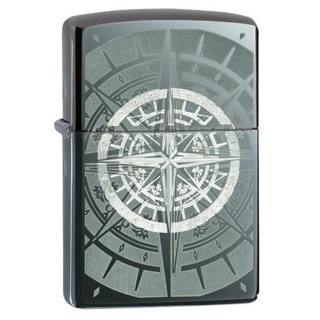 Зажигалка Zippo 150n Compass 29232