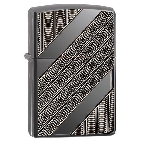 Зажигалка Zippo 24095 Coils 29422