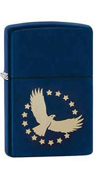 Зажигалка Zippo 239 Eagle 29527