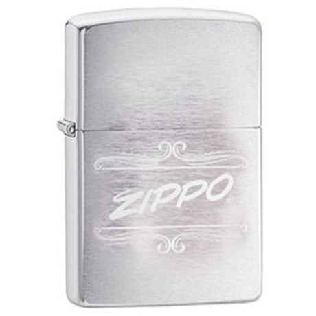 Зажигалка Zippo 200 Zippo Script 29537