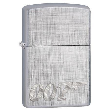 Зажигалка Zippo ZIPPO James Bond 29562