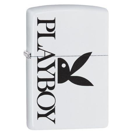 Зажигалка Zippo 214 Playboy 29579