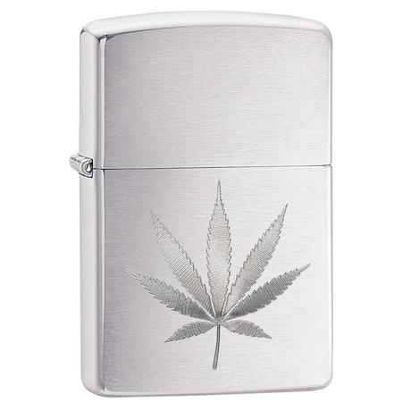 Зажигалка Zippo 200 Leaf Design Engraved 29587