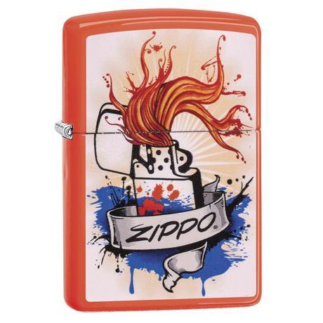 Зажигалка Zippo 28888 29605
