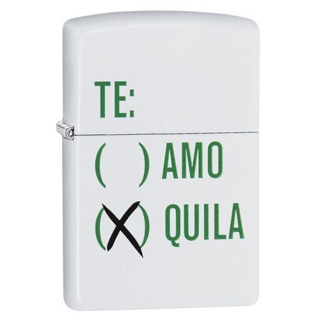 Зажигалка Zippo 214 Teguila Design 29617