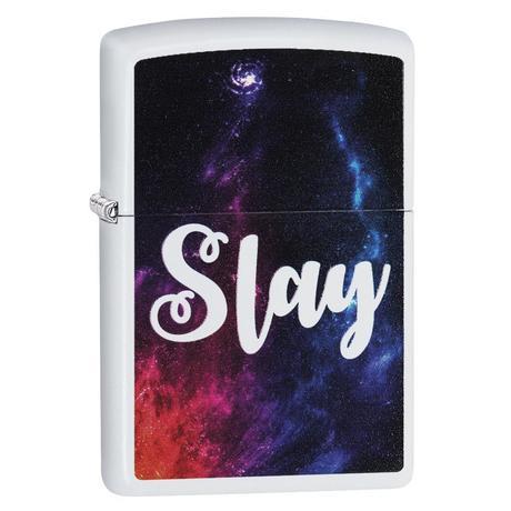 Зажигалка Zippo 214 Slay Design 29620