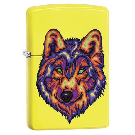 Зажигалка Zippo 28887 Wolf 29639