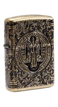 Зажигалка Zippo Armor St. Benedict - Constantine 29719