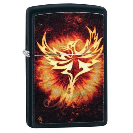 Зажигалка ZIPPO 218 Phoenix Design 2 29866