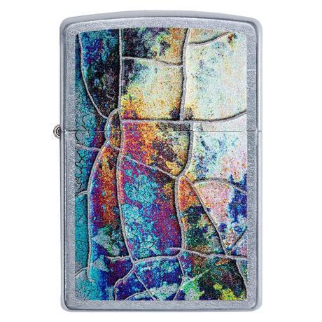 Зажигалка ZIPPO 207 Rust Patina Design 29897