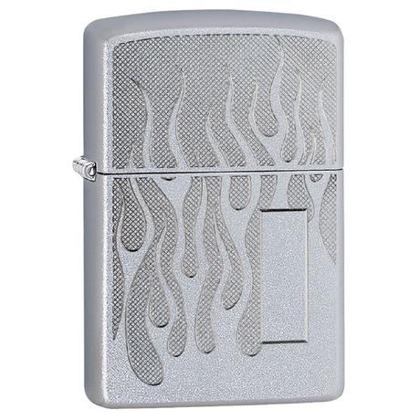 Зажигалка ZIPPO 205 PF19 Zippo Logo Design 29910