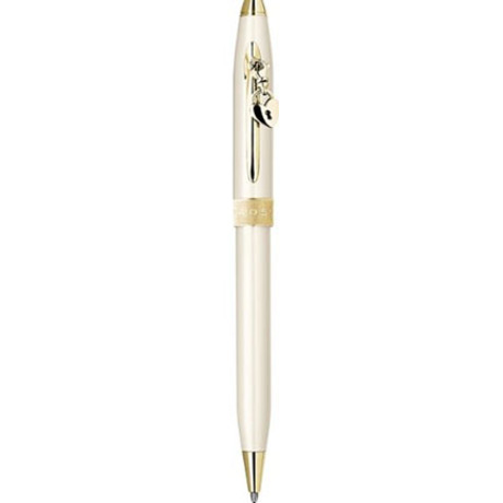 Ручка Cross SENTIMENT Pearlescent Ivory GP BP Cr04124