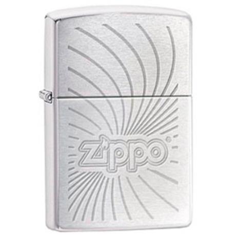 Зажигалка Zippo SPIRAL 324595