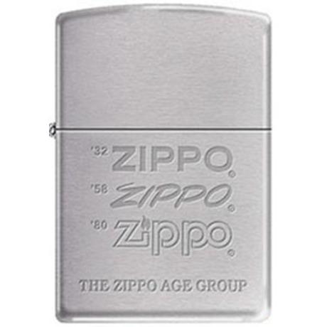 Зажигалка Zippo ZIPPO ZIPPO 167092