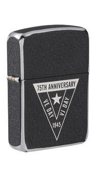 Зажигалка Zippo VE/VJ 75th Anniversary Collectible 49264