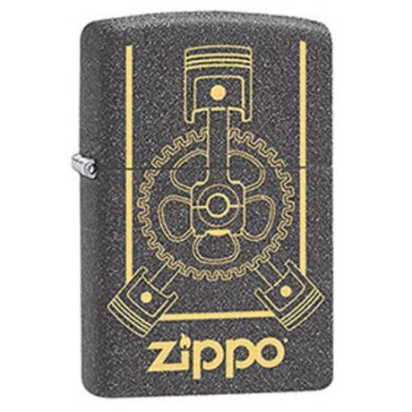 Зажигалка Zippo 211 Zippo Engine 29529