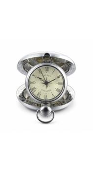 Часы дорожные Dalvey Voyager new CP