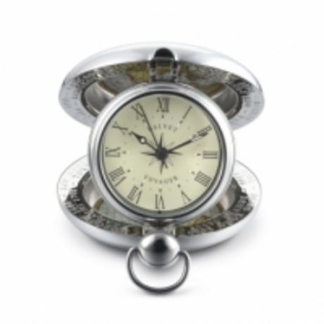 Часы дорожные Dalvey Voyager new CP D00673