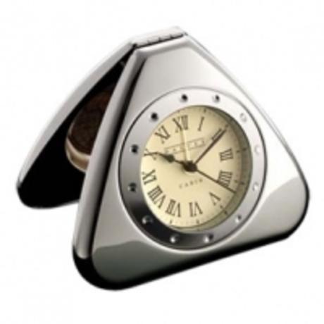 Часы настольные Dalvey Cabin CP D00418