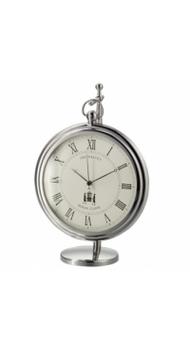 Часы настольные Dalvey Sedan Clock с подставкой