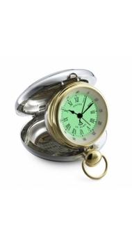 Часы дорожные Dalvey Saint Elmo new с подсветкой GP