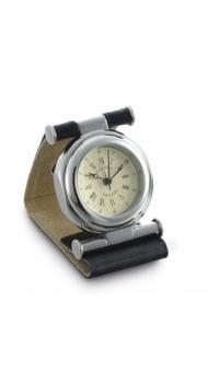Часы дорожные Dalvey Travel SP в коже Mignon