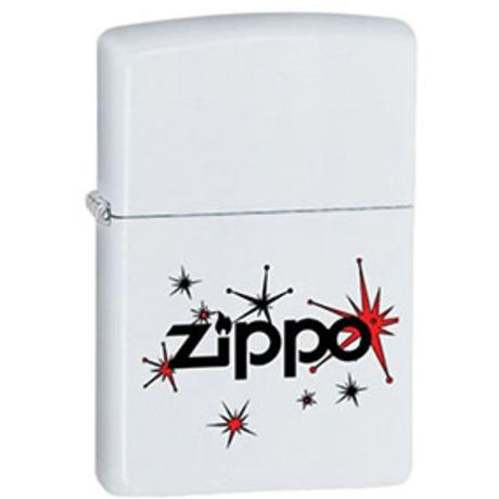 Зажигалка Zippo VINTAGE STARS 28557